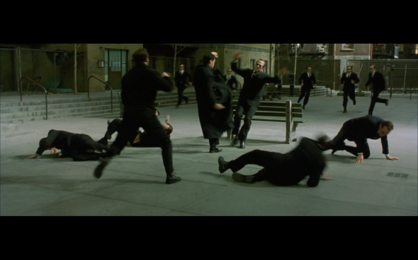 The Matrix Reloaded - 791