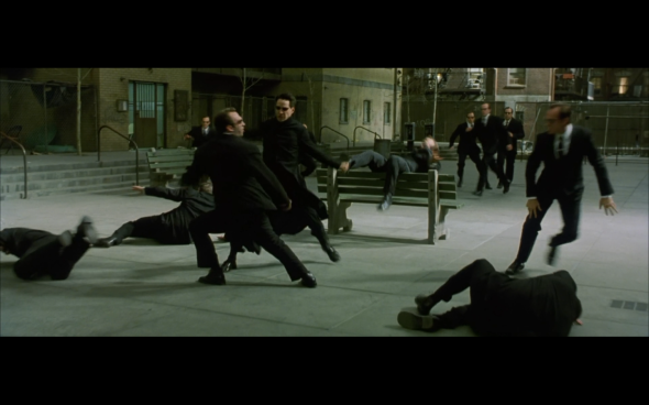 The Matrix Reloaded - 792