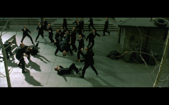 The Matrix Reloaded - 795