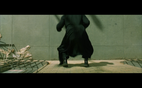 The Matrix Reloaded - 796