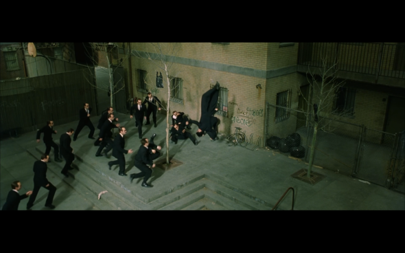 The Matrix Reloaded - 798