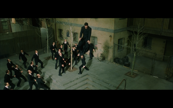 The Matrix Reloaded - 799