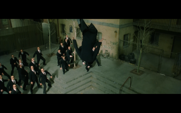 The Matrix Reloaded - 800