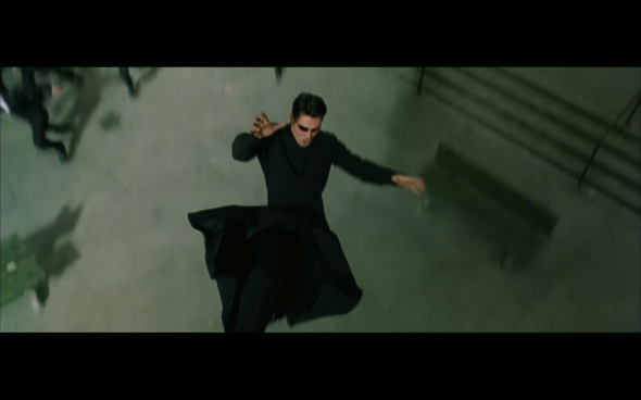 The Matrix Reloaded - 801