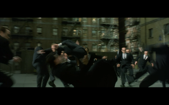 The Matrix Reloaded - 804
