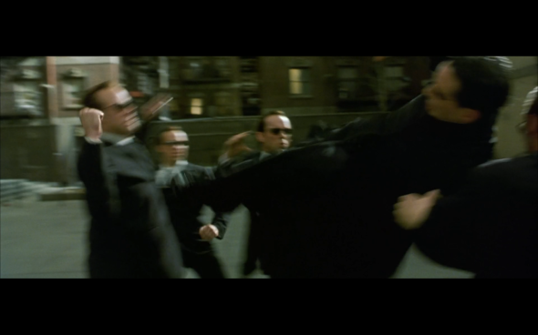 The Matrix Reloaded - 807