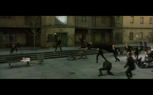 The Matrix Reloaded - 810