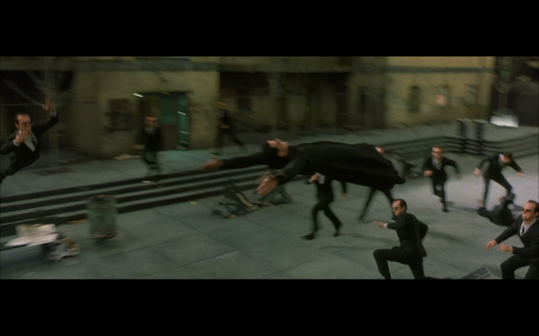 The Matrix Reloaded - 811