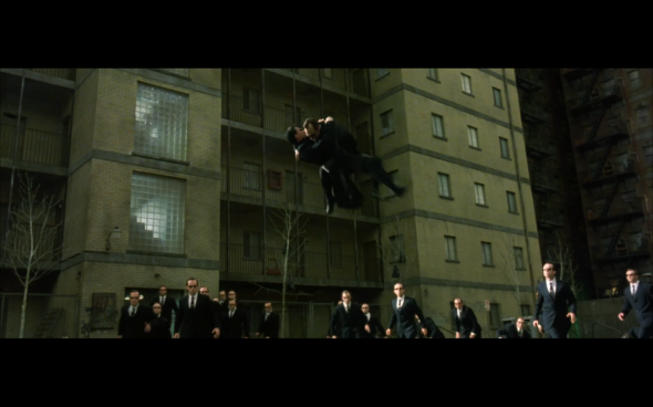 The Matrix Reloaded - 813