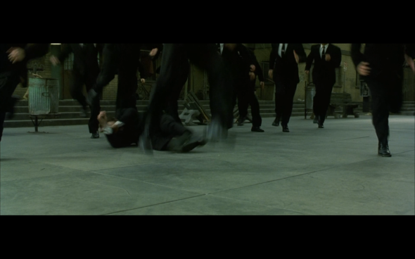 The Matrix Reloaded - 815