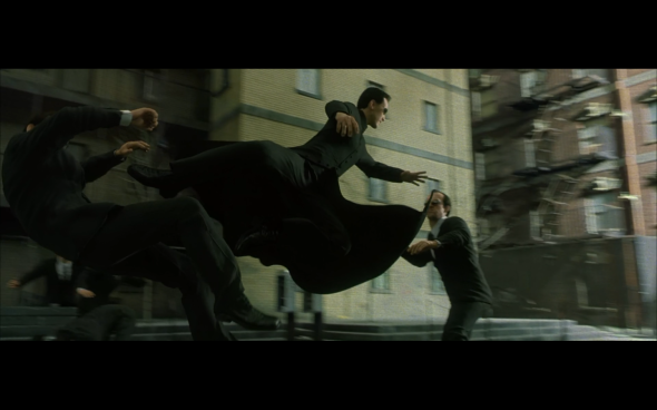 The Matrix Reloaded - 817