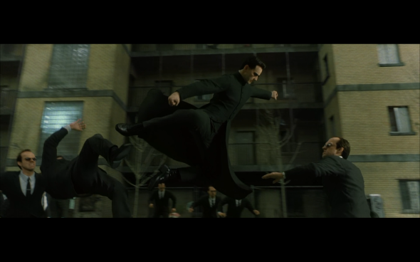 The Matrix Reloaded - 818