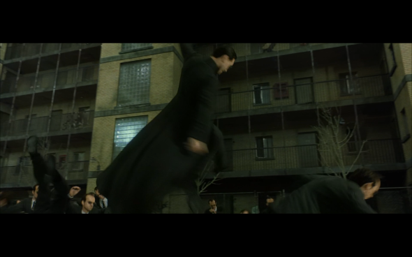 The Matrix Reloaded - 819