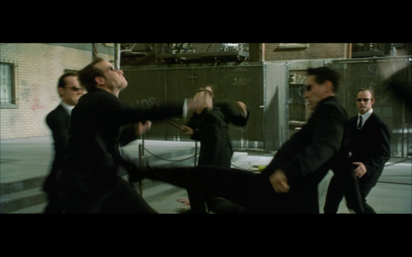 The Matrix Reloaded - 821