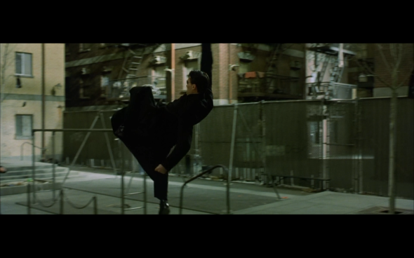 The Matrix Reloaded - 822