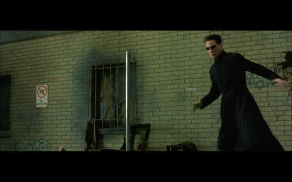 The Matrix Reloaded - 825