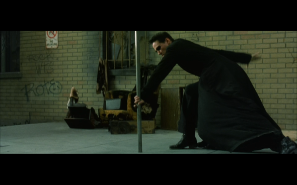 The Matrix Reloaded - 826