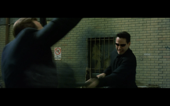 The Matrix Reloaded - 828