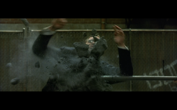The Matrix Reloaded - 829
