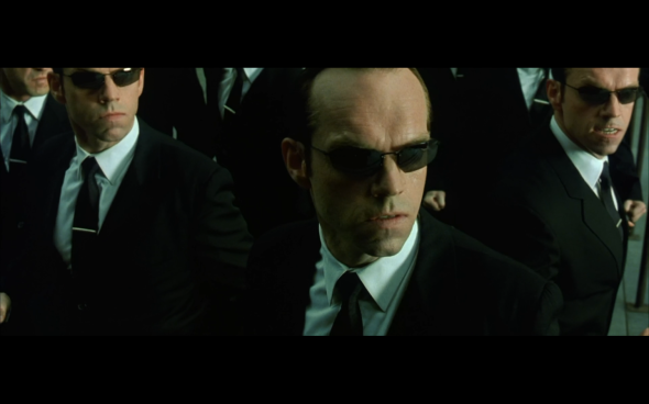 The Matrix Reloaded - 831