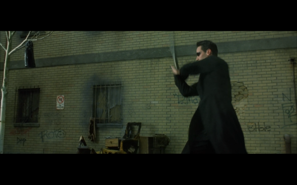 The Matrix Reloaded - 832