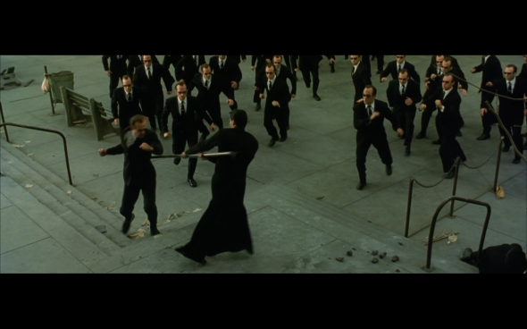 The Matrix Reloaded - 835