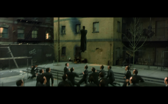 The Matrix Reloaded - 836