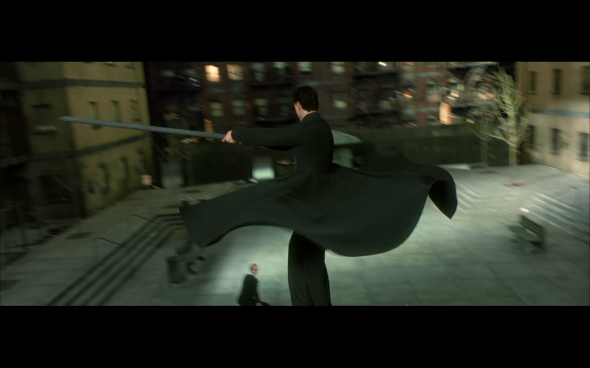 The Matrix Reloaded - 838