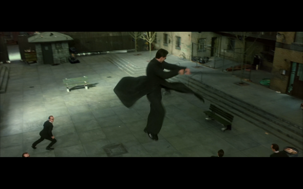 The Matrix Reloaded - 839
