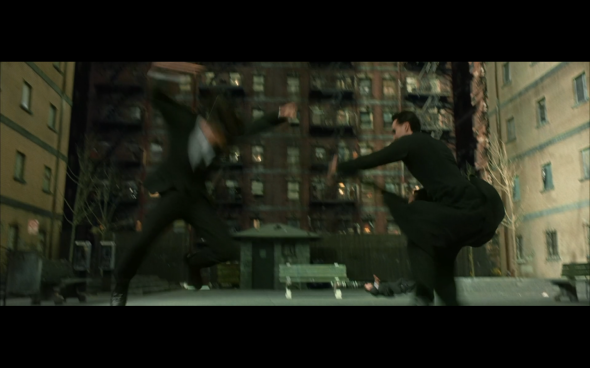 The Matrix Reloaded - 842