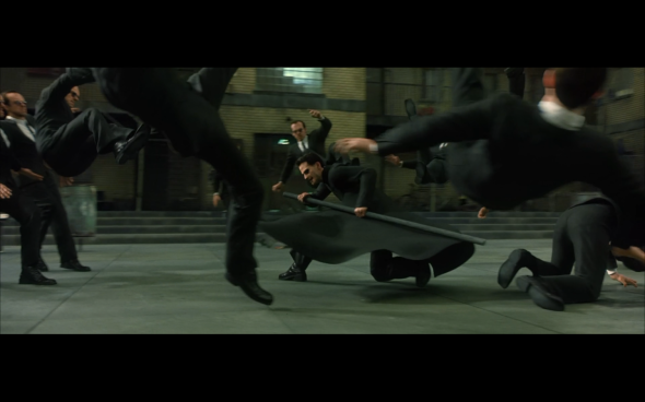 The Matrix Reloaded - 844