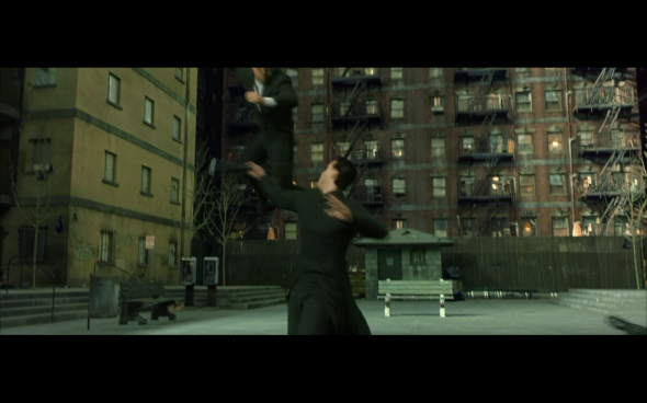 The Matrix Reloaded - 851