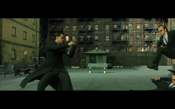The Matrix Reloaded - 852
