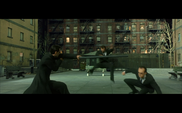 The Matrix Reloaded - 853