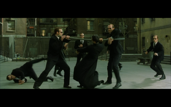 The Matrix Reloaded - 857