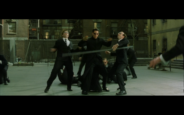 The Matrix Reloaded - 859