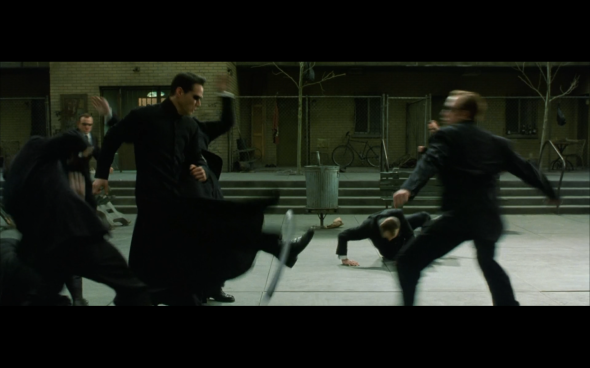 The Matrix Reloaded - 860