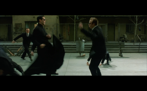 The Matrix Reloaded - 861