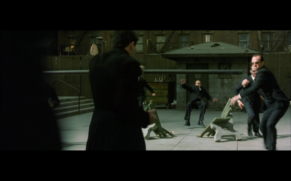 The Matrix Reloaded - 862