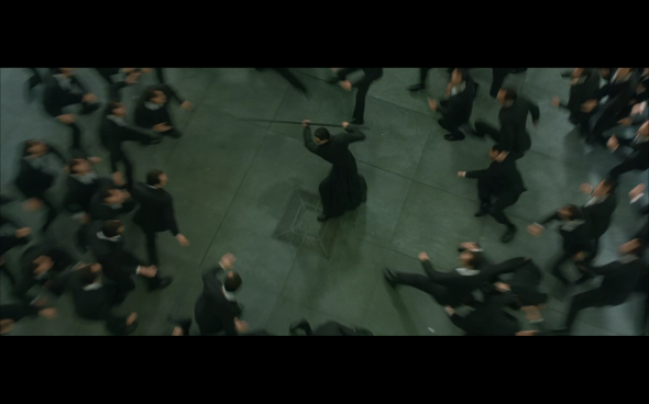 The Matrix Reloaded - 868