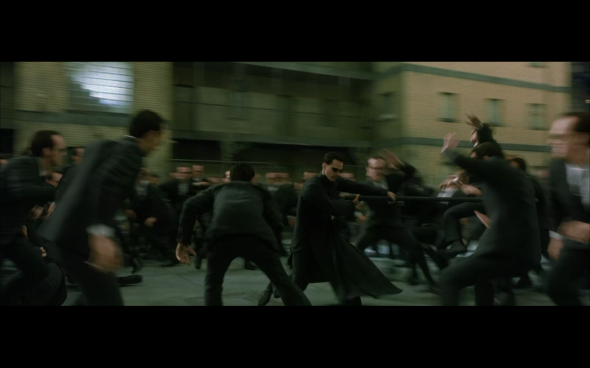 The Matrix Reloaded - 869