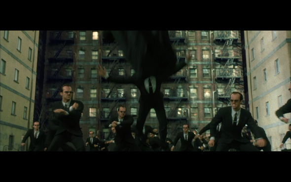 The Matrix Reloaded - 870