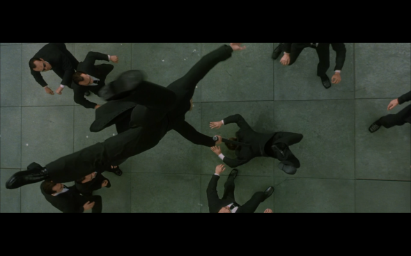 The Matrix Reloaded - 872