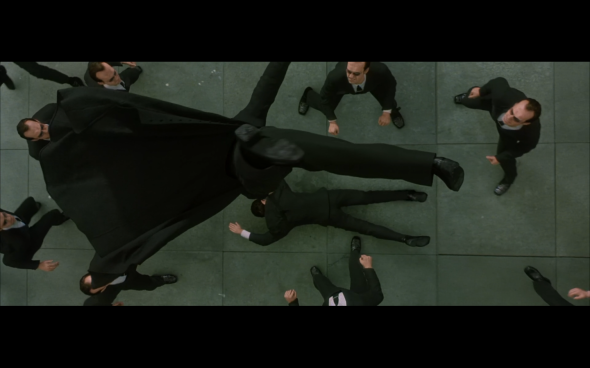 The Matrix Reloaded - 873