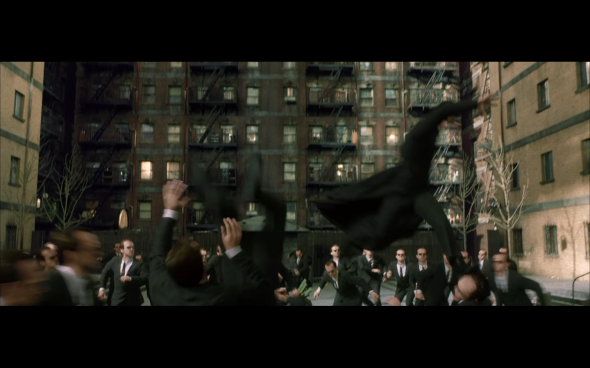 The Matrix Reloaded - 896