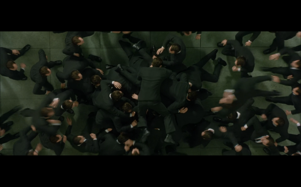 The Matrix Reloaded - 905