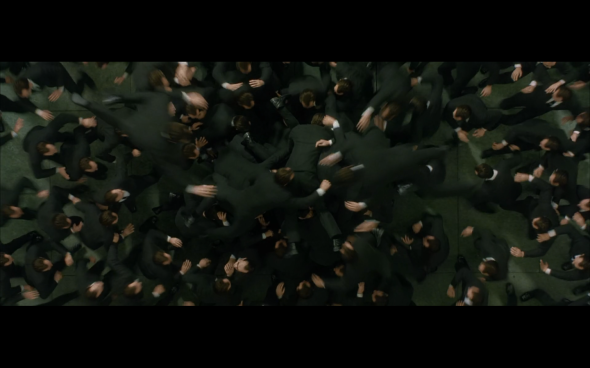 The Matrix Reloaded - 906
