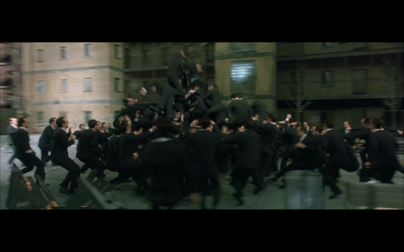 The Matrix Reloaded - 908