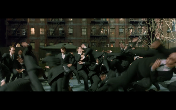 The Matrix Reloaded - 916