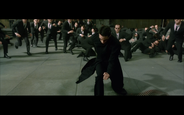 The Matrix Reloaded - 919